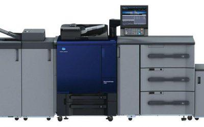 Stampa digitale: tecnologia unica !!!